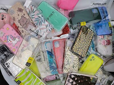 Wholesale Closeout Bulk Lot of 25 Cases Covers Skins for Apple Iphone 11 Pro Max
