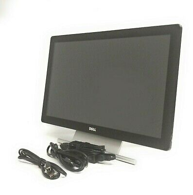 Dell P2314T 23 10-Point Touch Screen LED Widescreen Computer Monitor B-Grade