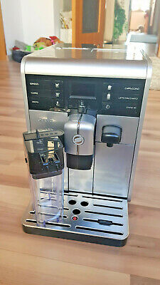 Philips Saeco moltio HD8778  Kaffeevollautomat volle Funktion