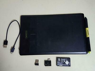 Wacom pen tablet (CTH-470) with wireless kit 775