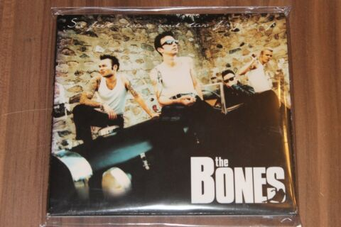 THE BONES SIX FEET DOWN AND TWO FINGERS UP 2000 MCD PRISON 003 2