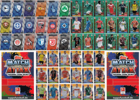 TOPPS MATCH ATTAX ACTION 2018 19 MATCHWINNER CLUB 100 KAPIT N CLUB BASIS