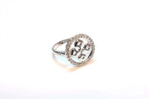 ORPHELIA DAMEN RING 925 STERLING SILBER 17 HH8256 324