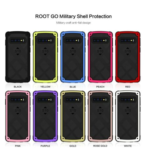 GENUINE OTTERBOX DEFENDER SERIES RUGGED CASE COVER WITH BELT CLIP FOR IPHONE 7 8