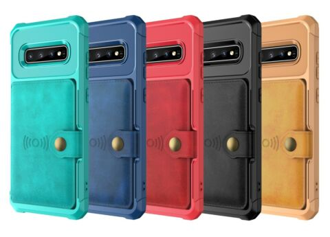 OTTERBOX DEFENDER SERIES RUGGED PROTECTION FOR SAMSUNG GALAXY S10 MANY COLOURS