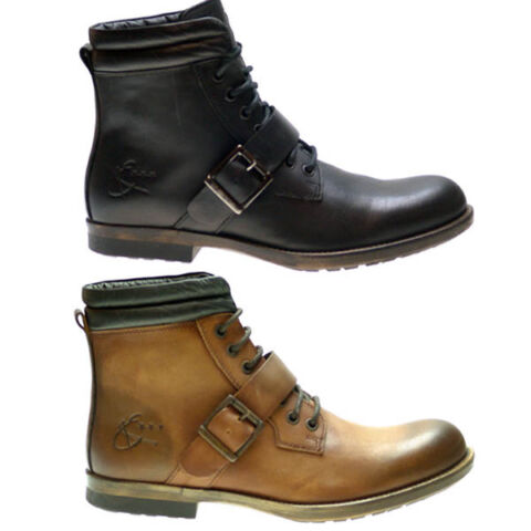 ENERGIE STIEFELLETTE BOOTS STIEFEL SCHUHE SHOES BOOTE