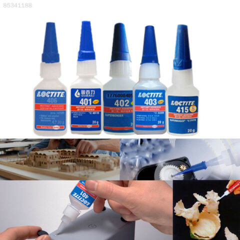 11A0 406 20ML GLUE SUPER POWER STRONGER INSTANT ADHESIVE SURFACE REPAIRING FAST