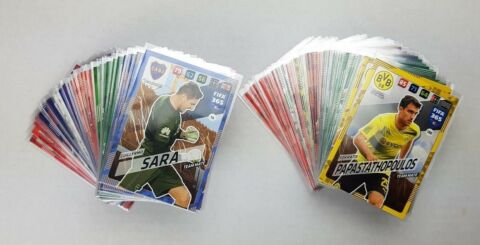 2018 FIFA 365 TEAM MATE SOCCER CARDS AUSWAHL SELECTION