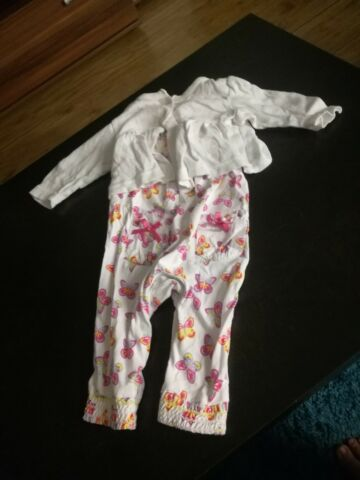 BABYKLEIDUNG M DCHEN SOMMER OUTFIT GR 62