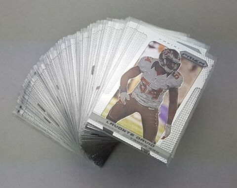 2013 PANINI PRIZM 2 NFL FOOTBALL CARDS AUSWAHL SELECTION