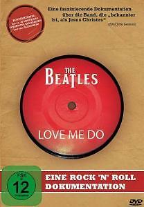 LOVE ME DO VON THE BEATLES 2010