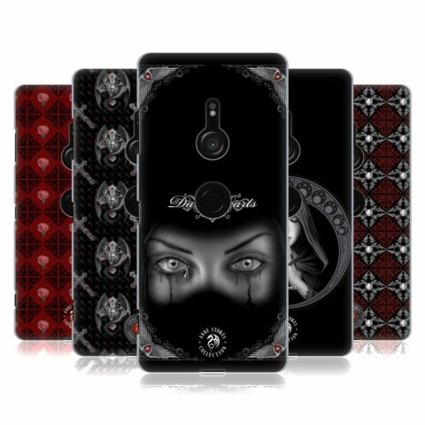 OFFICIAL ANNE STOKES GOTHIC HARD BACK CASE FOR SONY PHONES 1