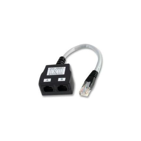 GD116567 ADF TUK CAT 5E KABEL ECONOMISER DATEN DATA
