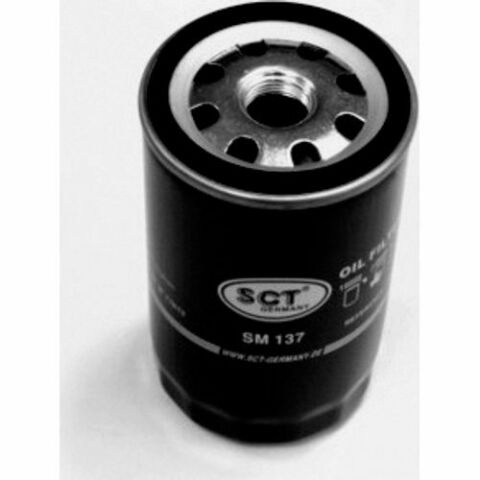 SCT GERMANY LFILTER SM 137 FORD FIESTA FOCUS FUSION GALAXY MONDEO