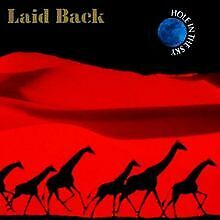 HOLE IN THE SKY VON LAID BACK CD ZUSTAND GUT