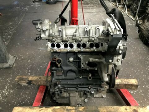 VAUXHALL INSIGNIA ASTRA J 2 0 CDTI BARE ENGINE 130 BHP A20DT DONE 79K MILES