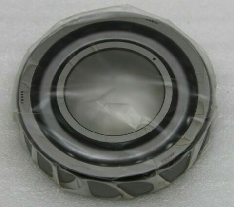 NACHI BEARINGS KUGELLAGER 7208B 40X80X18MM 6700 9200R MIN 0 380KG NEU