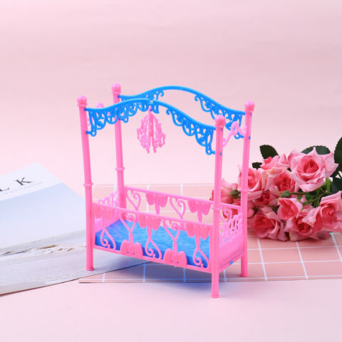 BABY PYRENE PRINCESS BED MINI KERI DOLL BED HAMMOCK FOR 11CM LITTLE KERI DOLL XJ