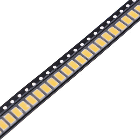 100PCS SMD 5630 5730 BIG CHIP 0 5W HIGH POWER WARM WHITE LED LIGHT ZBDE