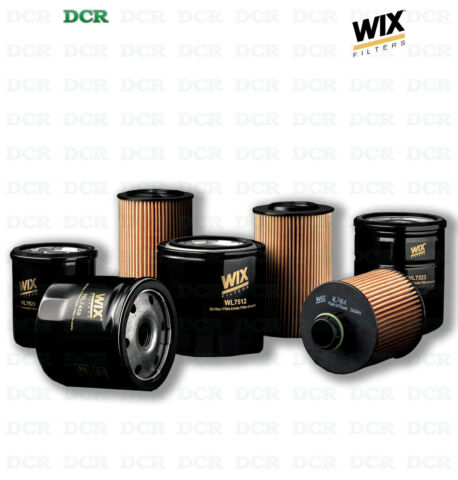 LFILTER WIX FILTERS WL7155 FORD NISSAN