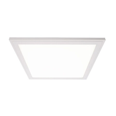DEKO LIGHT DECKEN EINBAU LEUCHTE LED PANEL 4K SMALL 25W WEI MATT