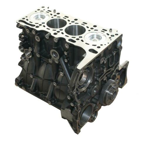 INST AUSTAUSCHMOTOR MERCEDES BENZ 2 2 CDI OM 651 916 MOTOR ENGINE SHORT BLOCK