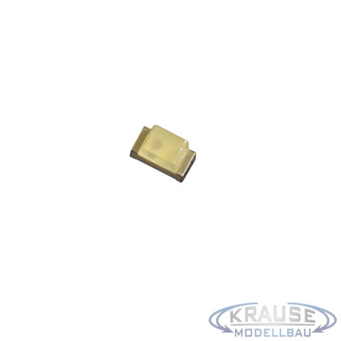 KM0001 150 ST CK SMD LED 0603 GELB DIFFUS