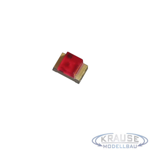 KM0017 150 ST CK SMD LED 0805 ROT DIFFUS