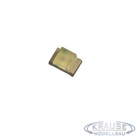 KM0018 150 ST CK SMD LED 0805 GELB DIFFUS