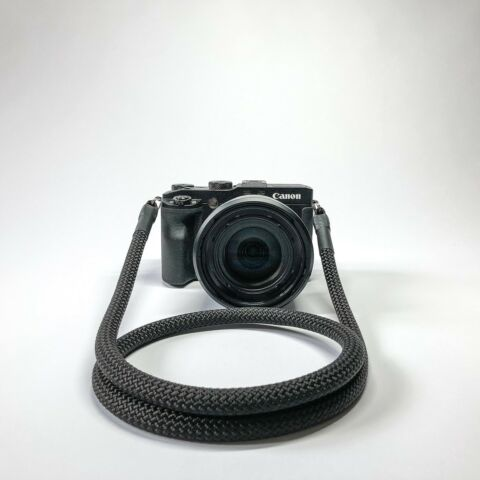 CAMERA ROPE CARRYING SHOULDER STRAP 1 20M FOR ALL CAMERA MANUFACTURERS AND TYPES