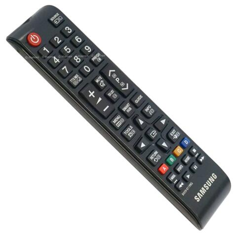 GENUINE SAMSUNG BN59 01199G REMOTE CONTROL FOR SMART ULTRA HD 4K HDR LED TVS