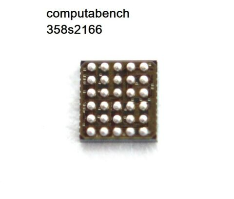 358S2166 30 PIN USB CHARGING IC FOR LENOVO TABLET REDMI3 SAMSUNG PHONE S