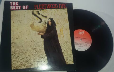LP FLEETWOOD MAC THE BEST OF