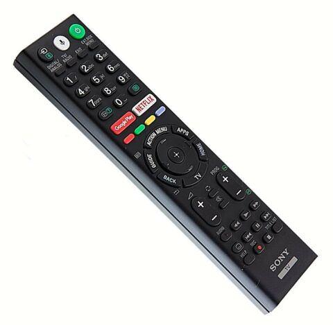 ORIGINAL SONY TV REMOTE CONTROL FOR KD 65AG8 SMART 4K ULTRA HD HDR LED