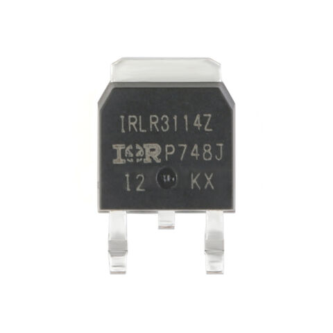 5PCS IRLR3114ZTRPBF TRANSISTOR TO 252 3 N CHANNEL 40V 130A SMD POWER MOSFET