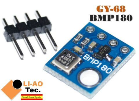 GY 68 BMP180 REPLACE BMP085 DIGITAL BAROMETRIC PRESSURE SENSOR FOR ARDUINO