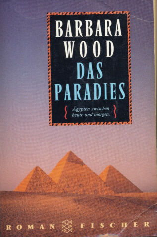 DAS PARADIES BARBARA WOOD