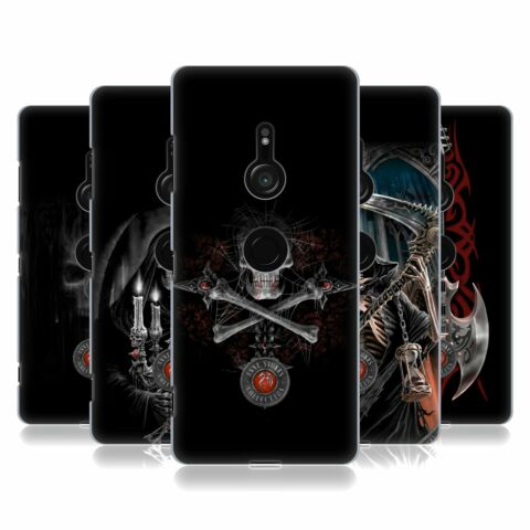 OFFICIAL ANNE STOKES TRIBAL HARD BACK CASE FOR SONY PHONES 1