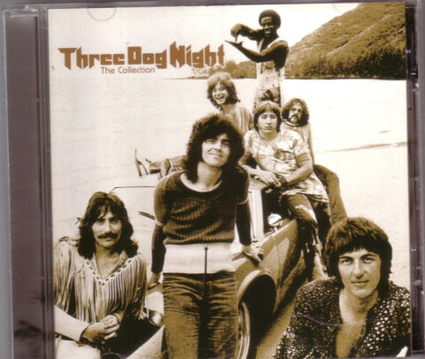 CD NEU BEST OF THREE DOG NIGHT JOY TO THE WORLD MAMA TOLD ME NOT TO MKMBH