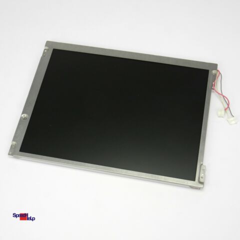 30 8CM 12 SHARP LQ121S1LG55 DISPLAY TFT MATRIX LCD PANEL 800X600 SCREEN TOP A EEK A