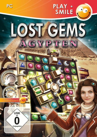 LOST GEMS GYPTEN PC
