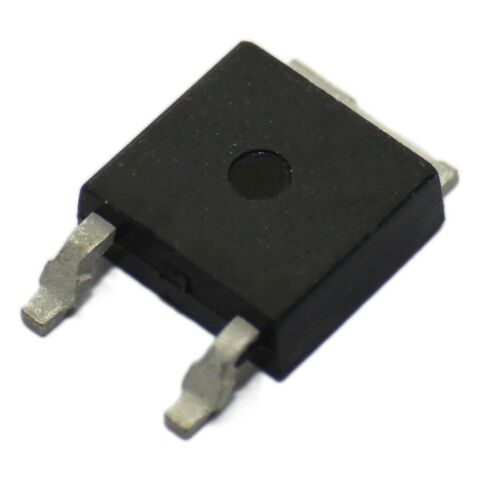 IPD80R280P7 TRANSISTOR N MOSFET UNIPOLAR 800V 10 6A 101W PG TO252 3
