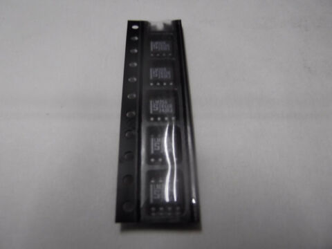 10 ST CK PHILIPS SEMICONDUCTOR IC LM358D