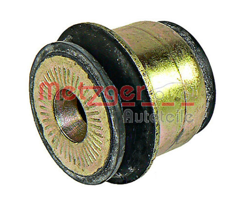 METZGER MOTOR LAGERUNG HINTEN VORDERACHSE F R AUDI VW 80 AVANT 90 COUPE 78 96