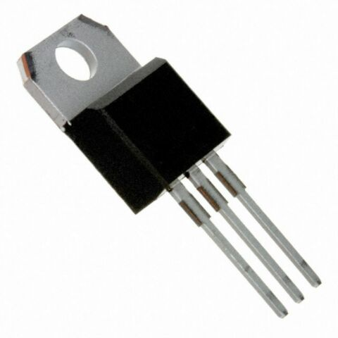 4 PCS BTA308Y 800C0T WEEN 3Q HI COM TRIAC 800V 8A 35MA SENSITIV TO220 BP