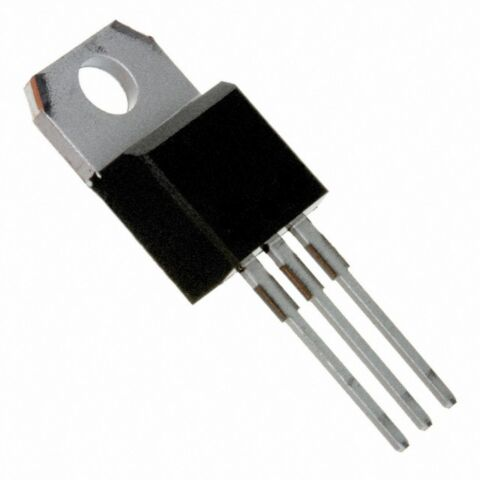 1 PC FQP3P20 FAIRCHILD MOSFET P CHANNEL 200V 2 8A TO220 NEW BP