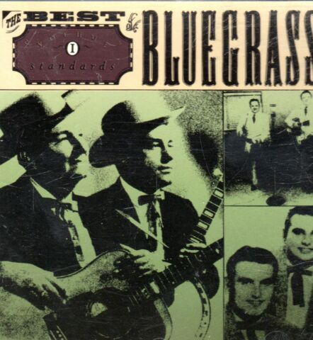 BLUEGRASS THE BEST OF BLUEGRASS VOL 1 23
