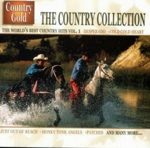 THE COUNTRY COLLECTION VOL 1