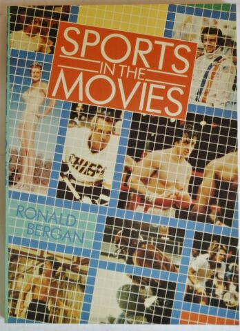 R3G0477 SPORTS IN THE MOVIES PAPERBACK 1982