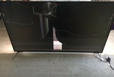PHILIPS 75PUS7101 12 LED TV 75ZOLL 4K UHD TRIPLE TUNER SMART TV AMBILIGHT